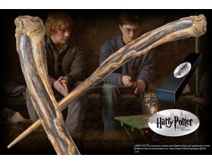 Harry Potter  Bacchetta Magica Dei Ghermidori  Character Noble Collection