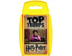 Harry Potter Top Trumps E L'ordine Della Fenice Card Game Carte Gioco