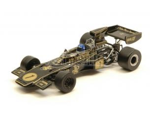 Quartzo QZ27852 LOTUS 72E R.PETERSON 1974 N.1 WINNER MONACO GP 1:43 Modellino