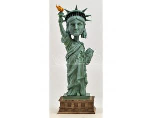 ROYAL BOBBLES STATUE OF LIBERTY HK HEADKNOCKER