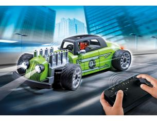 PLAYMOBIL 9091 - RC ROADSTER RACER