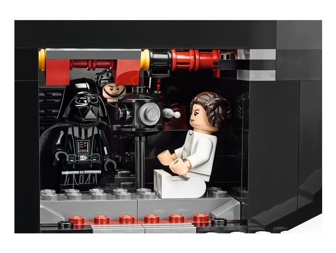 LEGO STAR WARS 75159 - MORTE NERA DEATH STAR