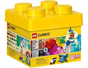 LEGO 10692 LEGO MATTONCINI CREATIVI