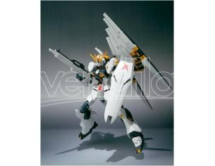 BANDAI ROBOT SPIRITS GUNDAM V (NU) R115 ACTION FIGURE