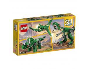 LEGO CREATOR 31058 - DINOSAURO