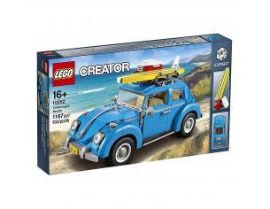 Lego 10252 - Creator Expert Collezionisti Maggiolino Volkswagen