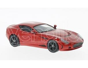Neo Scale Models NEO47005 AC 378 GT ZAGATO 2012 RED 1:43 Modellino