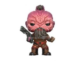 Funko Guardiani della Galassia 2 POP Movies Vinile Figura Taserface 9 cm