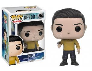 Funko Star Trek Beyond POP Movies Vinile Figura Sulu 9 cm