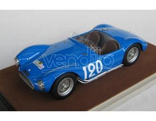 Tecnomodel TMD1844F MASERATI A6 GCS N.120 6th TOUR DE FRANCE 1954 ESTAGER-PROTO 1:18 Modellino