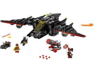 LEGO 70916 DC COMICS: BATMAN - LA BATWING