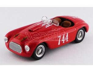 Art Model AM0361 FERRARI 195S N.744 WINNER GIRO DELLA CALABRIA 1950 SERAFINI-SALANI 1:43 Modellino