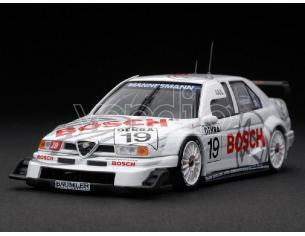 Hpi Racing HPI8098 A.ROMEO 155 N.19 ITC'96 1:43 Auto Competizione Modellino