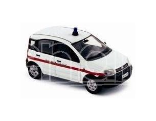 Norev 773011 FIAT PANDA Polizia Civile San Marino 1/43 Modellino