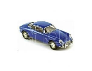 Norev NV783039 Lancia Appia GTE Zagato 1:43 Modellino