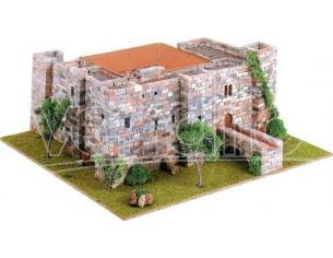 Domus Kits 40904 CASTELLUM 4 Vallparadis PCS 5270 1:125 Kit Modellino