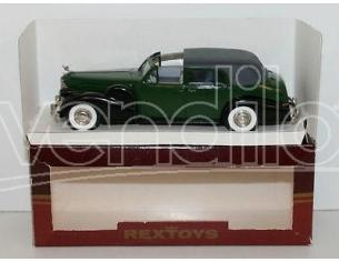 Rextoys Cadillac V 16 1938-1940 Coup