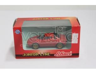 Schuco 3316338 LANCIA STRATOS HF RED 1:43 Modellino Scatola rovinata