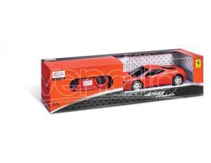 Mondo Motors MM63121 FERRARI 458 ITALIA RADIOCOMANDO 1:24 Modellino