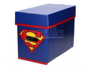 SD TOYS SUPERMAN COMICS COLLECTOR BOX ACCESSORI