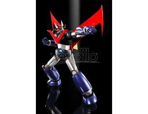 BANDAI SRC GREAT MAZINGER KUROGANE FINISH ACTION FIGURE