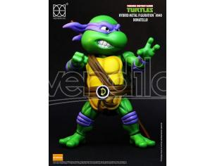 HEROCROSS TMNT DONATELLO HYBRID METAL AF ACTION FIGURE