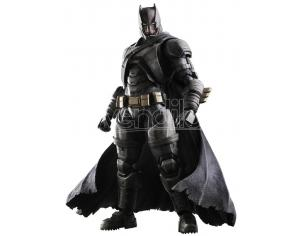 SQUARE ENIX BATMAN VS SUPERMAN ARMOR BATMAN P.A.K. ACTION FIGURE