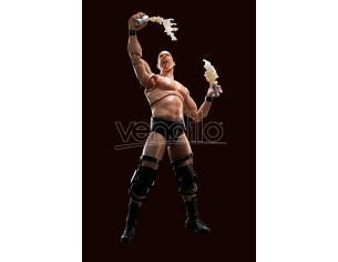 BANDAI WWE STONE COLD STEVE AUSTIN FIGUARTS ACTION FIGURE