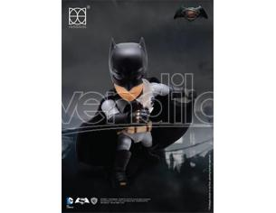 HEROCROSS BATMAN VS SUPERMAN BATMAN HYBRID METAL ACTION FIGURE