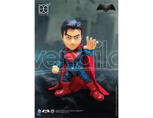 HEROCROSS BATMAN VS SUPERMAN SUPERMAN HYBRID METAL ACTION FIGURE