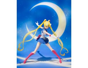 Bandai Sailor Moon Pg Sailor Moon Cristallo Action Figure