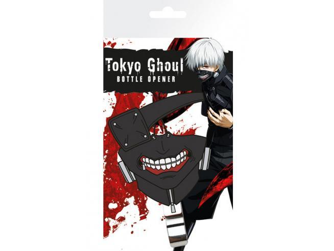 GB EYE TOKYO GHOUL BOTTLE OPENER APRIBOTTIGLIE