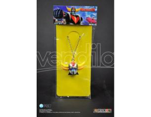 HIGH DREAM UFO ROBOT GRENDIZER  NECKLACE COLLANA