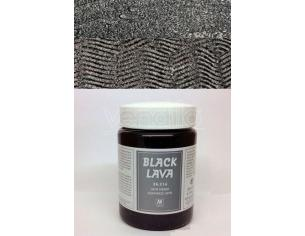 VALLEJO VALLEJO TEXTURE BLACK LAVA26214 COLORI