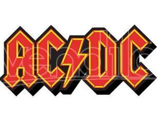 AQUARIUS ENT AC/DC LOGO MAGNET MAGNETI