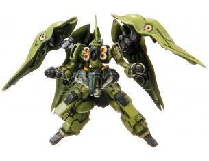 MEGAHOUSE COSMO FLEET GUNDAM UNICORN GARENCIERES MINI FIGURA