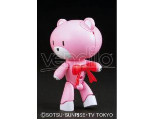 BANDAI MODEL KIT HGBF BEARGGUY PETIT FUTURE PINK MODEL KIT