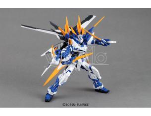 BANDAI MODEL KIT MG GUNDAM ASTRAY BLUE FRAME D 1/100 MODEL KIT
