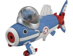 BANDAI MODEL KIT ONE PIECE CHOPPER ROBOT 3 CHOPPER SUBM MODEL KIT