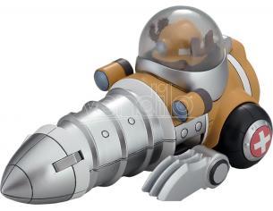 BANDAI MODEL KIT ONE PIECE CHOPPER ROBOT 4 CHOPPER DRILL MODEL KIT