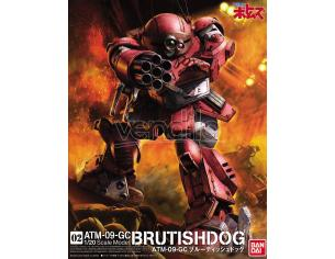Bandai Plastic Model Kit Armored Trooper Votoms ATM-09-GC Brutish Dog 1/20