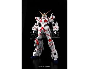 BANDAI MODEL KIT PG GUNDAM UNICORN RX-0 1/60 MODEL KIT