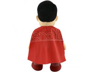 BLEACHER CREATURES BATMAN V SUPERMAN SUPERMAN PLUSH PELUCHES