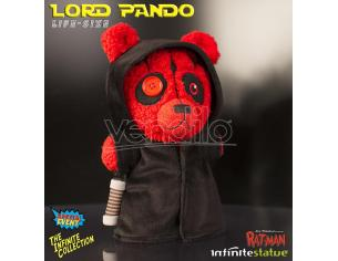 Infinite Rat-man Lord Pando Life Size Peluche Peluches