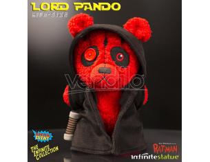 INFINITE RAT-MAN LORD PANDO LIFE SIZE PLUSH PELUCHES