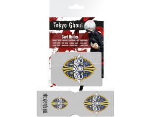 GB EYE TOKYO GHOUL CCG INSIGNIA CARD HOLDER PORTACARTE