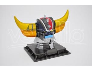 HIGH DREAM GRENDIZER VINYL COIN BANK SALVADANAIO