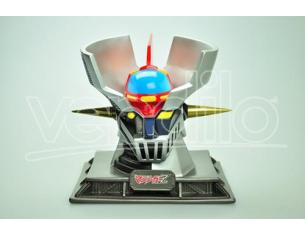 HIGH DREAM MAZINGER Z VINYL COIN BANK SALVADANAIO