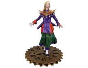 Alice Through the Looking Glass Figura statua Diamond Select PVC