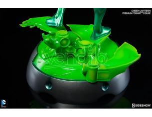 SIDESHOW TOYS GREEN LANTERN PREMIUM FORMAT FIG STATUA